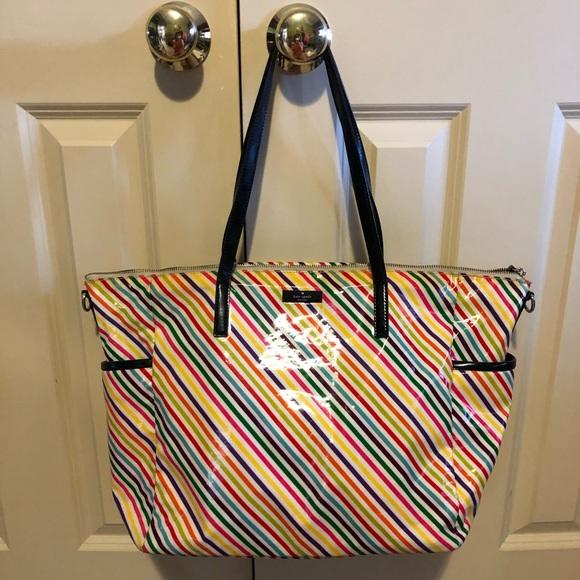 kate spade Handbags - Kate Spade diaper bag
